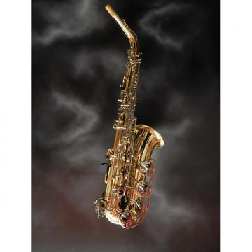 Custom Yamaha 200AD Alto Sax w/case and mouthpiece