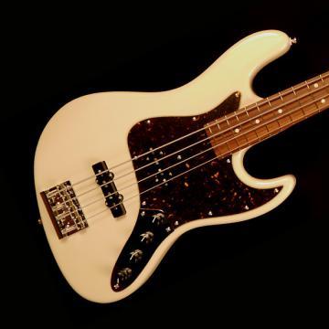 Custom Sadowsky Metro Series RV4 Bass Guitar - Olympic White - Sadowsky RV4 Olympic White