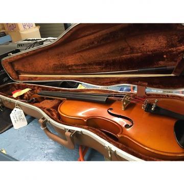 Custom Knilling 4KF Bucharest Violin