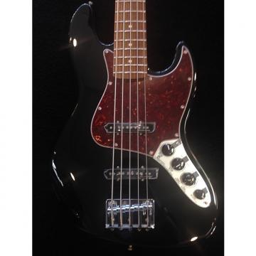 Custom Fender Deluxe Active Jazz Bass V