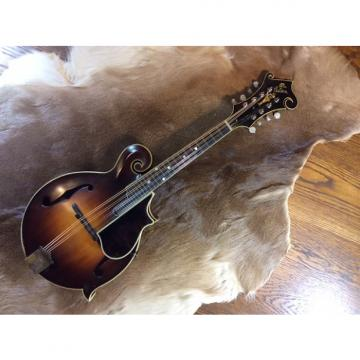 Custom Gibson F-5 Ricky Skaggs DMM  2007 Sunburst