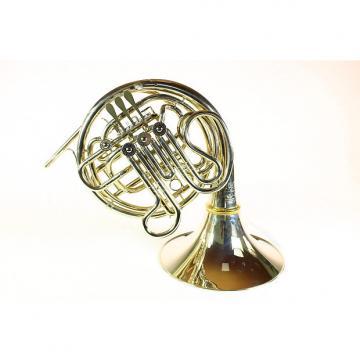 Custom Hans Hoyer 7802NSA Heritage French Horn DISPLAY MODEL!