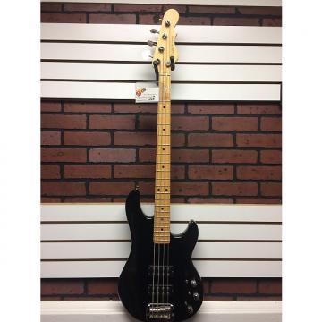 Custom G & L L2000 1989 Black