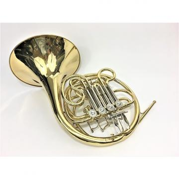 Custom Off-Brand French Horn