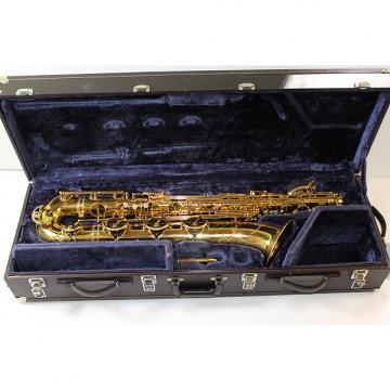 Custom Yamaha YBS-62 Baritone Saxophone PURPLE LABEL