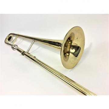 Custom BandNow Trombone