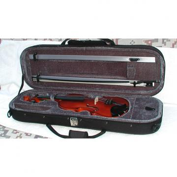 Custom Signature Series by Artisan Strings 3/4 Violin with Oblong Case