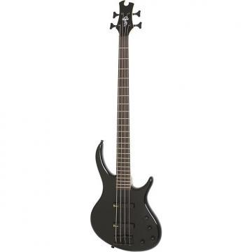 Custom Toby Standard-IV Bass Black