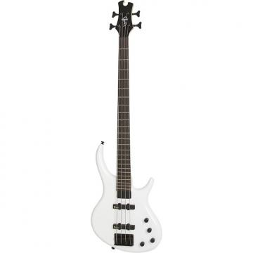 Custom Toby Standard-IV Alpine White