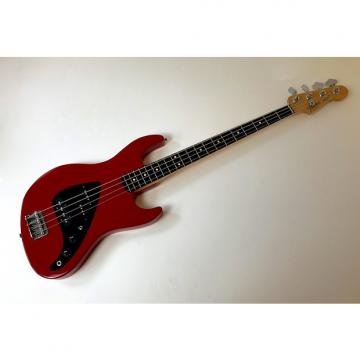 Custom Fender JP-90 1990 Torino Red