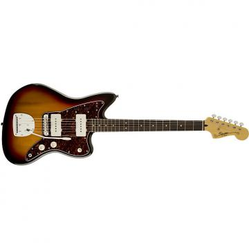 Custom Squier Vintage Modified Jazzmaster® 3-Color Sunburst