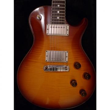 Custom Paul Reed Smith Ted McCarty SC 245 2011 Sunburst
