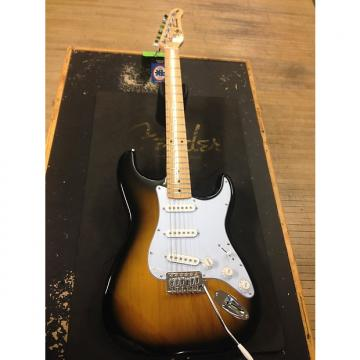 Custom Jay Turser Stratocaster