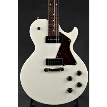 Custom Collings 290 - Vintage White