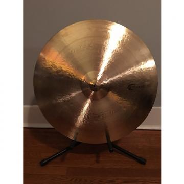 "Custom Sabian 22"" Wide Ride"
