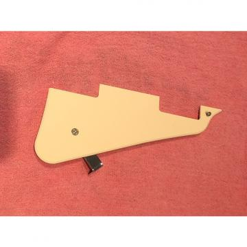 Custom Gibson Pick Guard for Les Paul Cream
