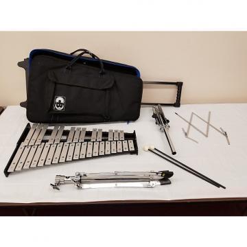 Custom CB Percussion 8676 Percussion Kit w/ Roller Bag