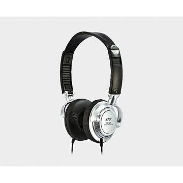 Custom JTS HP20 Monitoring Headphones