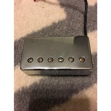 Custom Seymour Duncan Mystery SH-5 Nickel