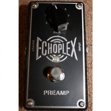 Custom Dunlop Echoplex EP101 Preamp
