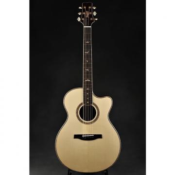 Custom Paul Reed Smith  Private Stock #5816 Angelus Cutaway