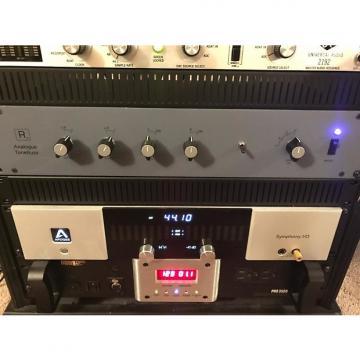 Custom Custom Rascal Audio Analog Tonebuss 16 Channel Summing Box