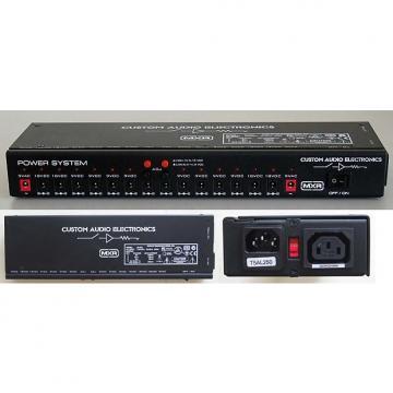 Custom MXR MC403