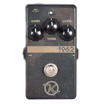 Custom Keeley 1962 British Overdrive Pedal Free Shipping!