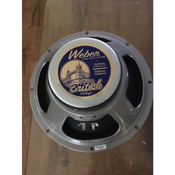 Custom Weber C1265 Weber Vintage British Series C1265