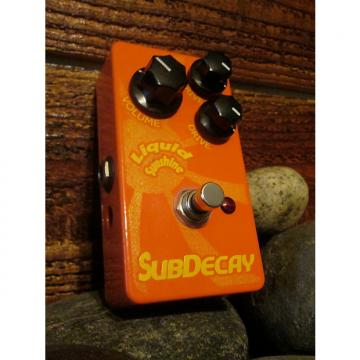 Custom Subdecay Liquid Sunshine