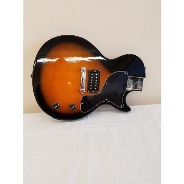 Custom Les Paul Jr Style Electric Guitar Body