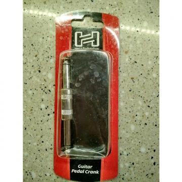 Custom Hosa Technology GPP-296 Guitar Pedal Coupler