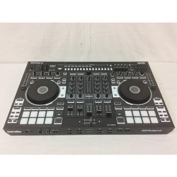 Custom Roland DJ-808 DJ Synthesizer Serato DJ Controller  2016 Black