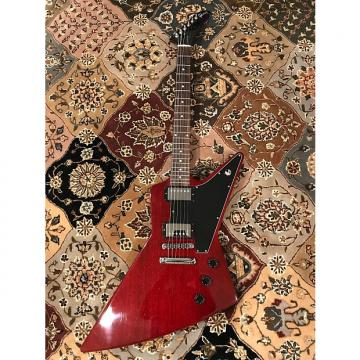 Custom Gibson  Explorer T 2016 Cherry w/Upgrades