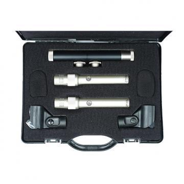 Custom Shure KSM141SL - KSM-141 stereo pair w/ stereo bar