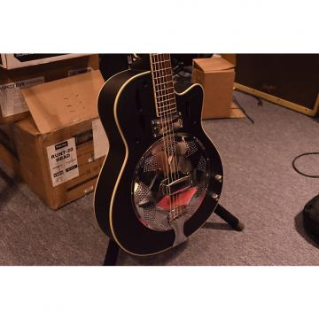 Custom Hohner HR-200CE - Hohner Resonator