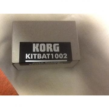 Custom Korg KitBat1002 2016 Black