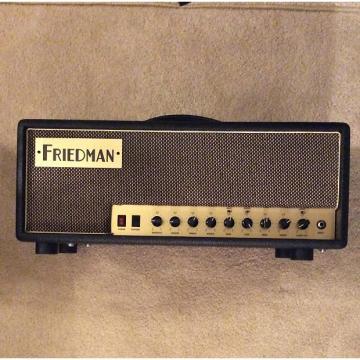 Custom Friedman Runt 50 head (mint)