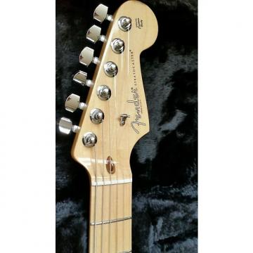 Custom 2012 Fender USA American Standard Stratocaster Maple Neck w Tuners