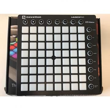 Custom Novation Launchpad MK2
