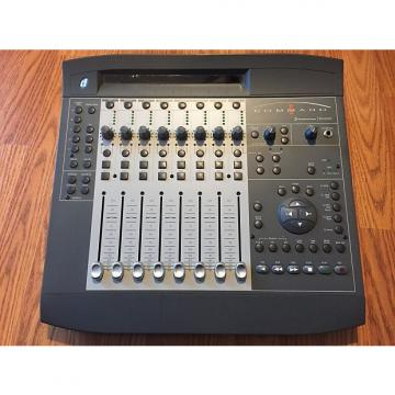 Custom Digidesign Command 8