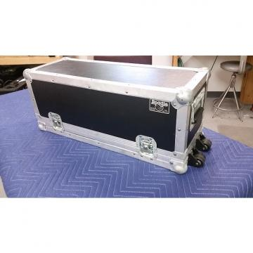 Custom Roadie Amp Head Case
