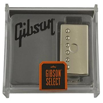 Custom Gibson 490T Modern Classic Bridge, Nickel Cover