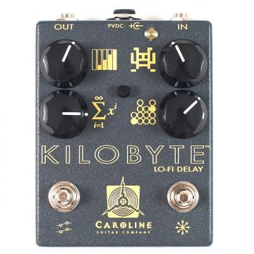 Custom CGC Kilobyte™ Delay