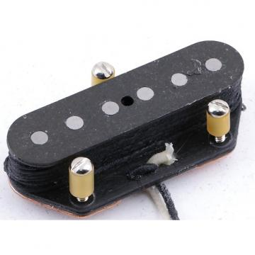 Custom Fender Telecaster Blackguard Single Coil Bridge Guitar Pickup PU-8161