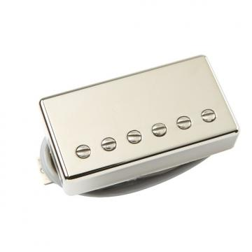 Custom Gibson '57 Classic Nickel Humbucker Pickup 4 Conductor