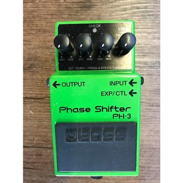 Custom Boss PH-3 Phase Shifter