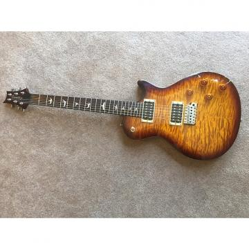 Custom PRS SE Tremonti Custom Vintage Sunburst w/ Bird Inlays