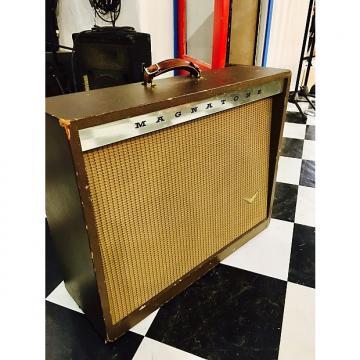 Custom 1959 Magnatone 280-A
