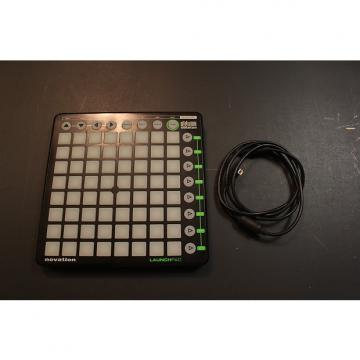 Custom Novation Launchpad V1